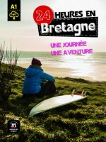 24 heures en Bretagne + MP3 online