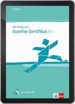 Mit Erfolg zum Goethe-Zert. C1 – TB Tabletversion