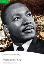 Martin Luther King - Buch mit MP3-Audio-CD