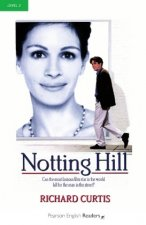 Notting Hill - Buch mit MP3-Audio-CD