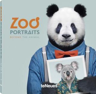 Zoo Portraits