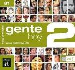 Gente Hoy 2 (B1) – Biblioteca USB