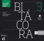 Bitácora 3 (B1.1) – Llave USB + Libro Digital