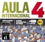 Aula Int. Nueva Ed. 4 (B2.1) – Llave USB