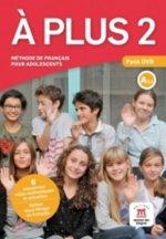 A plus! 2 (A2.1) – Pack DVD