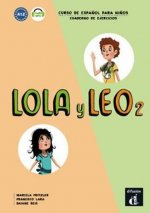 Lola y Leo 2 (A1.2) – Cuaderno de ejercicios + MP3 online