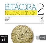 Bitácora Nueva 2 (A2) – Llave USB