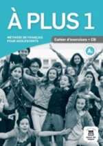 A plus! 1 (A1) – Cahier d'exercices + CD