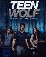 Teen Wolf-Staffel 2