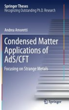 Condensed Matter Applications of AdS/CFT