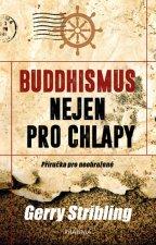 Buddhismus nejen pro chlapy