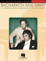 Bacharach and David: Phillip Keveren Series