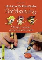 Mini-Kurs für Kita-Kinder: Stifthaltung