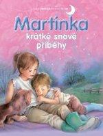 Martinka krátké snové příběhy