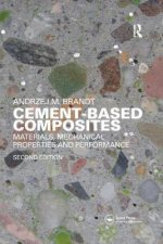 CEMENT BASED COMPOSITES 2E