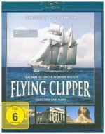 Flying Clipper-Traumreise unter weiáen Segeln