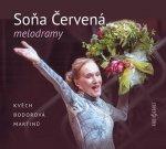 Soňa Červená recituje melodramy - CD