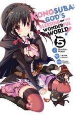 Konosuba: God's Blessing on This Wonderful World!, Vol. 5