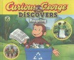 CURIOUS GEORGE DISCOVERS RECYC