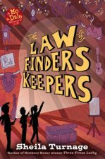 LAW OF FINDERS KEEPERS