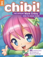CHIBI THE OFF MARK CRILLEY HOW