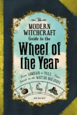 Modern Witchcraft Guide to the Wheel of the Year