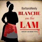 BLANCHE ON THE LAM           M