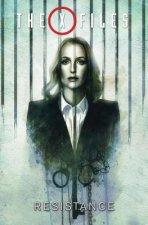 X-Files, Vol. 4: Resistance