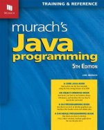 MURACHS JAVA PROGRAMMING (5TH