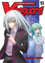 Cardfight!! Vanguard Volume 11