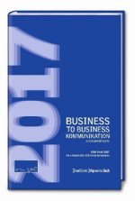 Business to Business-Kommunikation / Profi-Award 2017