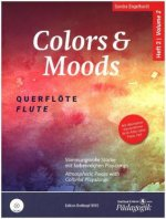 Colors and Moods - Querflöte Band 2