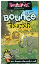 BrainBox Bounce - Tiere