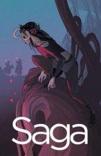 Saga. .8