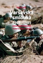 Varšavská smlouva 1969–1985