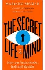 Secret Life of the Mind
