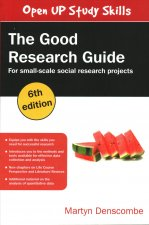 Good Research Guide: For Small-Scale Social Research Projects