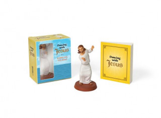 Dancing with Jesus: Bobbling Figurine