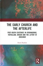 Early Church and the Afterlife