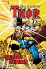 Thor: Heroes Return Omnibus
