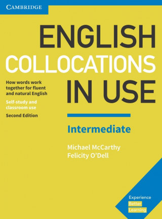 English Collocations in Use Intermediate Book with Answers
