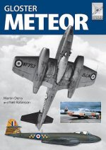 Flight Craft 13: The Gloster Meteor in British Service