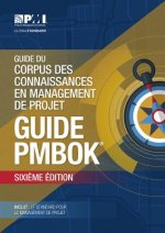 Guide to the Project Management Body of Knowledge (PMBOK Guide) - French