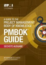Guide to the Project Management Body of Knowledge (PMBOK Guide) - German