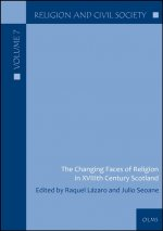 Changing Faces of Religion in XVIIIth Century Scotland