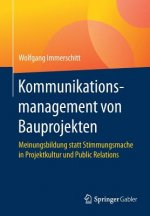 Kommunikationsmanagement von Bauprojekten
