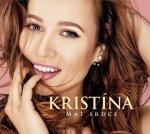 CD -  Kristína -  Mať srdce
