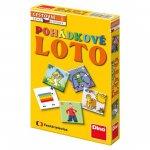 Pohádkové Loto - cestovní hra