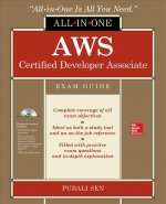 AWS CERTIFIED DEVELOPER ASSOC