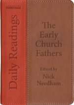 DAILY READINGS-THE EARLY CHURC